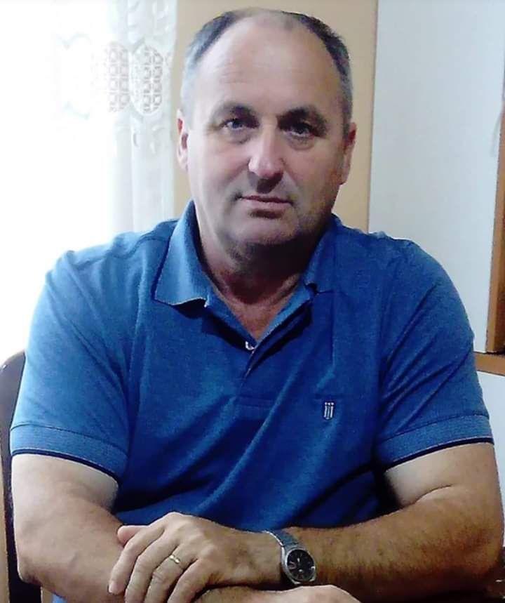 Зоран Рољевић