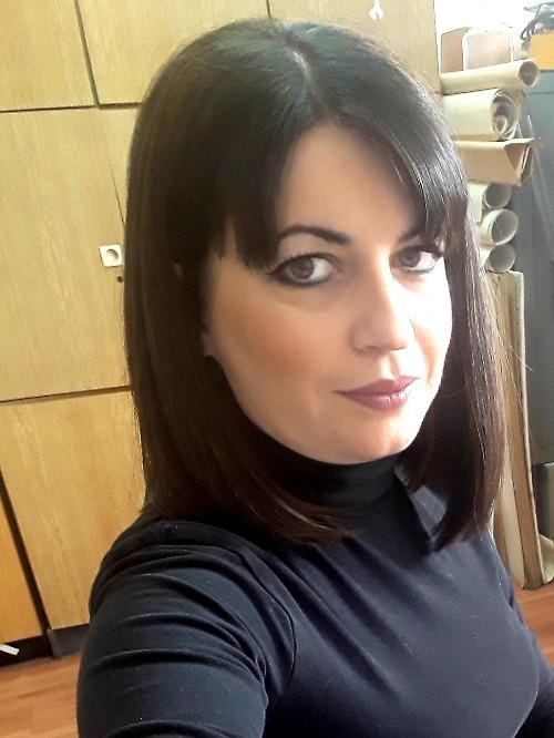 Suzana Novakovic
