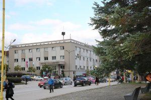 Зграда општине